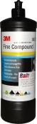 09375 Абразивная полировальная паста Fine Compound №2