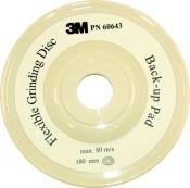 60642 Оправка 3M™ Green Corps Cubitron для 115 и 125мм (86х22мм)