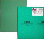 50884 Абразивная губка Softback 3M, 115x140мм, microfine (микротонкая), P800-1000