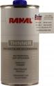 Растворитель для переходов Ranal, 0,5л
