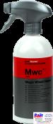 425500, Mwc, Koch Chemie, Magic Wheel Cleaner, Бескислотный очиститель для всех видов колёсных дисков, 0,5л