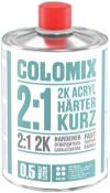 """Отвердитель акриловый 2К FAST быстрый """"COLOMIX"""", 0,5л"""
