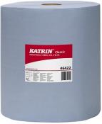 464224/46422 Бумажный протирочный материал Katrin Classic XXL 3 Blue, 190м, 500 листов