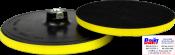5-100-0001, C.A.R.FIT, Оправка для полировальных дисков, диаметр 180 мм