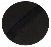 """Ручная эластичная оправка CARFIT с ремешком для дисков, крепление """"липучка"""", диаметр 150мм"""
