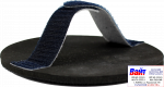 "5-170-0004, C.A.R.FIT, Ручная эластичная оправка с ремешком для дисков, крепление ""липучка"", диаметр 150мм"