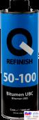 50-100-1000, Q-Refinish, Битумное покрытие 1,0л