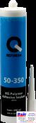 50-350-2903, Q-Refinish, MS Герметик белый, туба 290мл