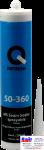 50-360-2904, Q-Refinish, MS Распыляемый герметик, бежевый, туба 290мл