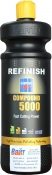 Универсальная полировальная паста Cartec Refinish Compound 5000 - Fast Cutting Power, 1л