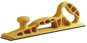 50113 Пластиковый шлифок 3M Hookit™ для абразивных полосок, длинный, жесткий, без пылеотвода, 70мм x 390мм