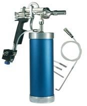 Купить Сервисный пистолет AsturoMec IM BODY для нанесения шумозащитных составов, 1К и восковых защитных составов - Vait.ua
