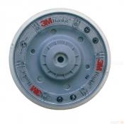 50392 Оправка для абразивных кругов (дисков) 3M™ Hookit, 5/16, диаметр 150мм, стандартная конфигурация 861А, 15 отверстий