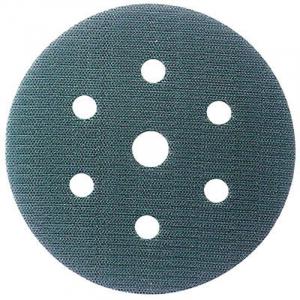 Купить 50396 Мягкая подложка 3M, диаметр 150мм, конфигурация 861А, 10мм, 15 отверстий - Vait.ua