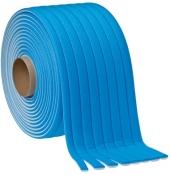 """50421 Поролоновый валик для проемов 3M™ Soft Edge Masking Foam Tape (SEMFT+), 7м х 21мм, упаковка 7 полосок + 8 """"бонус"""""""