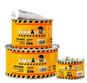 Купить Шпателевка сверхлегкая CHAMALEON 506 Light, 0,515кг - Vait.ua