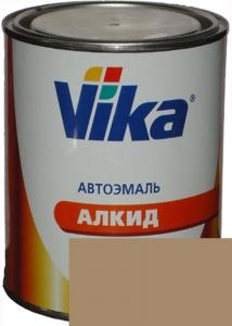 """Купить Синтетическая однокомпонентная автоэмаль Vika, 509 """"Темно-бежевая"""" - Vait.ua"""
