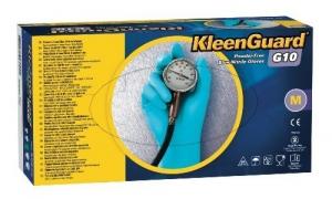 Купить Нитриловые перчатки Kleenguard G10 Kimberly-Clark™, размер L (уп.) - Vait.ua