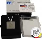 Металлическое полотно (каттер) (нож для срезки подтеков лака) для удаления дефектов MР, 30 х 25мм