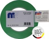 Тонколинейная точная маскирующая лента МР для разделения цвета , 6мм х 55м