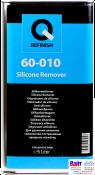 60-010-5000, Q-Refinish, Очиститель поверхности, SILICONE REMOVER, 5л