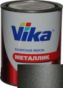 """626 Базовая автоэмаль (""""металлик"""") Vika """"Мокрый асфальт"""""""