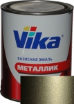 "630 Базовая автоэмаль (""металлик"") Vika ""Кварц"""