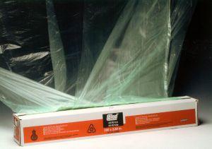 Купить Пленка для покраски HD-PE Colad (10 мкм), зеленая - Vait.ua