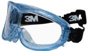 71360-00011М Очки закрытого типа 3M Fahrenheit, вентилируемые
