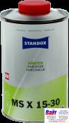 Standox Hardener MS X 15-30, Отвердитель, (1л), 02079020, 79020, 4024669790207