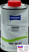 Standox Hardener VOC 20-25, Отвердитель, (1л), 02079309, 79309, 4024669793093