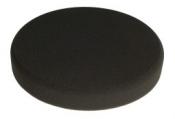 Плоский поролоновый диск Mirka POLISHING PAD Ø 150мм, черный, мягкий