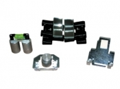 Комплект аксессуаров для юстировки CCD-датчиков TROMELBERG 803258707