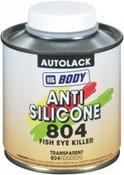 Антисиликоновая добавка BODY 804 ANTISILICONE, 0,25л