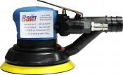 81-644 Пневматическая эксцентриковая шлифовальная машинка MIOL, D125мм, 5мм