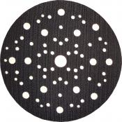 Защитная подложка мультидырочная Mirka, d150мм, 1,5мм (67 отверстий)