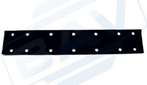 Купить Защитная подложка для ручных рубанков Mirka 70x400мм, 14 отверстий - Vait.ua