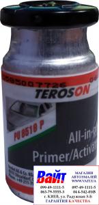 Купить Праймер + активатор для стекла Teroson 8519P, 10мл - Vait.ua