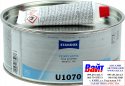 Standox Fine Stopper U1070, Мелкозернистая шпатлевка, для пластика (1кг), 02086506, 86506, 4024669865066