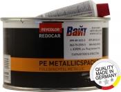 Шпатлевка Feycolor ALU с алюминиевым наполнителем, 1,0 кг