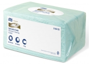 90493 Салфетки для обезжиривания Tork Premium Precision Cleaning, 38 х 27 см