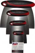 904M7 Набор металлических шпателей Force Body Filler Applicator set для кузовных работ (4 шт./комплект)