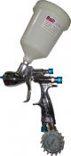 Краскораспылитель Walcom Genesi S Geo H2O 1,3 для водоразбавимых эмалей