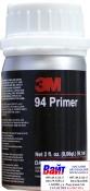 94060 3М Праймер 94 3M, 60мл, для повышения адгезии лент 3М