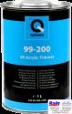 99-200-1000, Q-Refinish, Разбавитель акриловый 2K Acrylic Thinner (normal), 1л