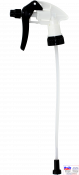 999001, Koch Chemie, Распылитель тригер кислотно и щелочно стойкий на бутылку универсальный