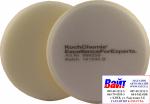 KochChemie Полировальная губка, белая, жесткая, D160 x 30 mm, липучка
