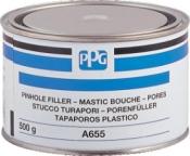 Многофункциональная шпатлевка PPG DELTRON GALVAPLAST 77, 1,5 кг