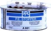 Стандартная шпатлевка PPG STANDARD POLYESTER STOPPER, 1,5 кг
