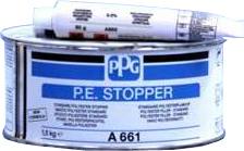 Купить Стандартная шпатлевка PPG STANDARD POLYESTER STOPPER, 1,5 кг - Vait.ua